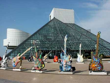 Rock and Roll Hall of Famе